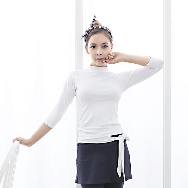 韓國健身瑜伽服上衣短袖女春夏健身房運動服跑步訓練速乾衣   - jrh0023
