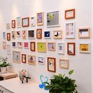 創意客廳照片牆裝飾相框牆 相框挂牆組合免打孔相片牆 【店長推薦】  快速出貨