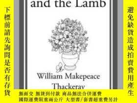 二手書博民逛書店The罕見Wolves and the LambY410016 William Makepeace... St