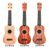兒童吉他樂器玩具尤克里里仿真中號【奇趣小屋】