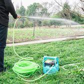 噴霧器農用電動多功能雙泵高壓果樹充電噴霧機手提式電動打藥機igo「時尚彩虹屋」