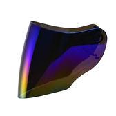[東門城] SOL  17S 專用電鍍鏡片(電鍍藍)