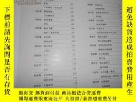 二手書博民逛書店風流千年罕見無錫籍著名書法家作品集【精裝8開】原價 僅印刷300