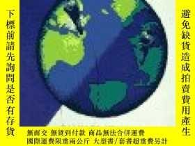 二手書博民逛書店Manager罕見In The International Economy The-國際經濟經理Y436638