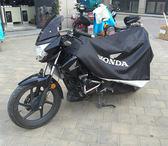 摩托車車罩摩托車衣摩托車電動車罩防凍防雨防曬防雪加厚加密【全館89折最後一天】