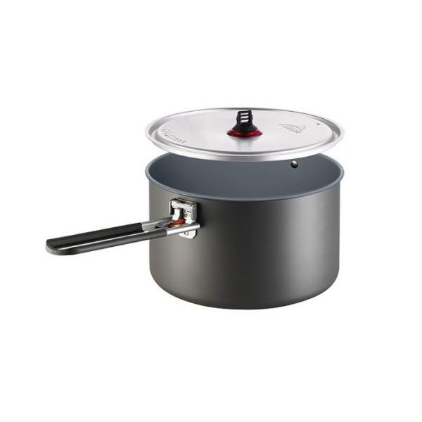 [MSR] Ceramic Flex 陶瓷硬鋁不沾鍋 2.5L (09580)