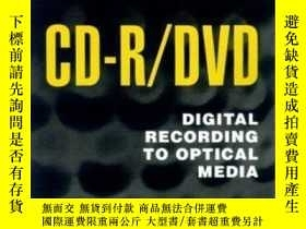 二手書博民逛書店Cd-r dvd罕見Disc Recording DemystifiedY307751 Lee Purcell