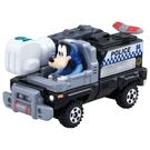 TOMICA DS-04警急救援警隊-高飛 DS14229 米奇妙妙保衛隊 迪士尼小汽車