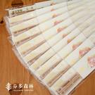 檜筷樂樂 在一筷|英文。白色款式|十雙|...