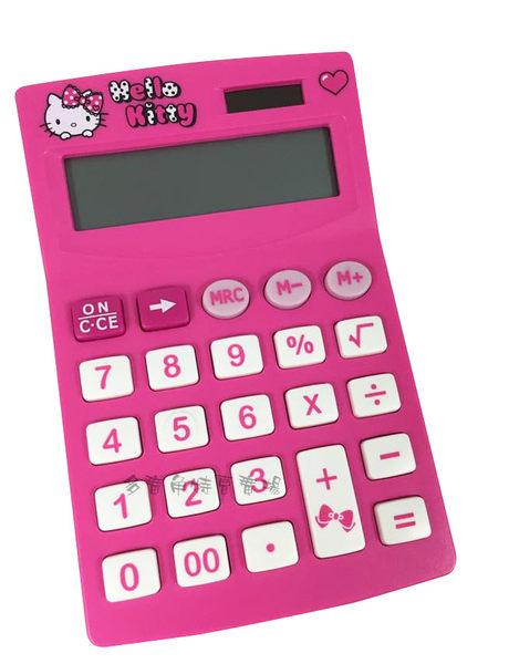Holle Kitty12位桌上計算機 KT-200