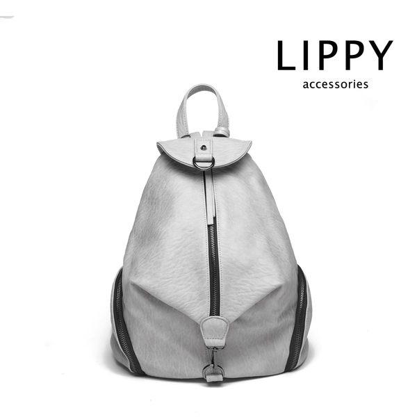LIPPY Angelina安潔莉娜 Backpack 後背包 (PNMPU133122)