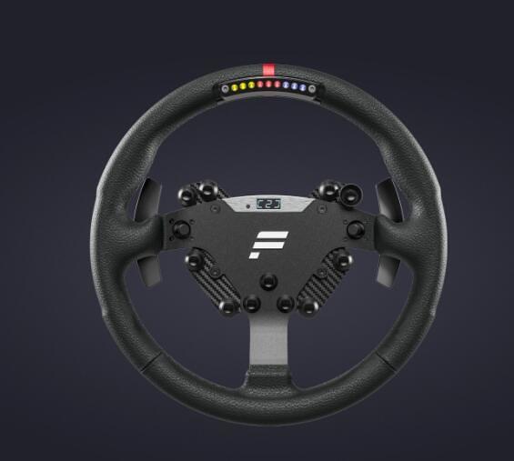 [2美國直購] fanatec 方向盤 ClubSport Steering Wheel RS