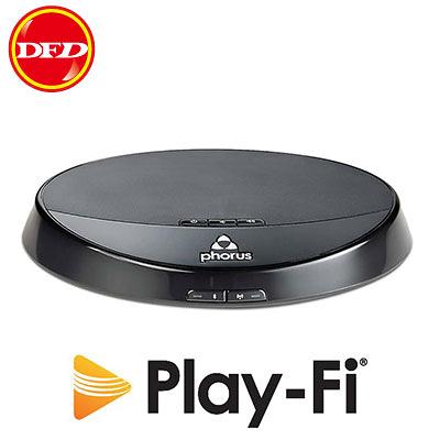DTS Play-Fi Receiver Phorus PR5 無線接收器 50公尺無線Wi-Fi傳送 公司貨 保固一年
