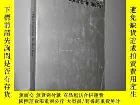 二手書博民逛書店The罕見Catcher in the Rye by J.D.