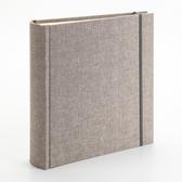 插頁式5寸6寸200張家庭紀念冊日式簡約相簿