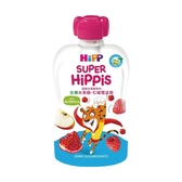 Hipp喜寶生機水果趣-石榴覆盆莓100g 79元 (買 6 送一)