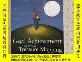二手書博民逛書店Goal罕見Achievement through Treasu