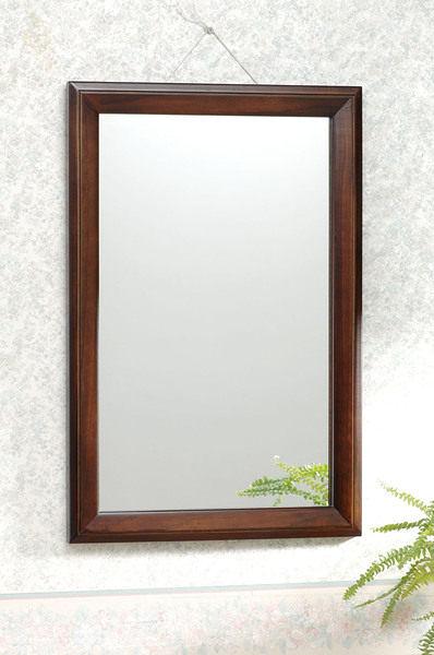 *集樂雅*【KC558】實木掛鏡、壁鏡