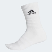 Adidas Cushioned Crew Socks 運動襪 -NO.DZ9359
