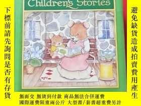 二手書博民逛書店BEST罕見LOVED Childrens Stories 內有