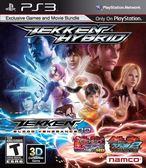 PS3 鐵拳:雙重組合(美版代購)