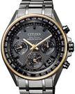 CITIZEN | CC4004-58F 100周年限定款 經典優雅時尚腕錶 44mm