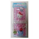 【震撼精品百貨】Hello Kitty 凱蒂貓~凱蒂貓 HELLO KITTY 吸管附蓋(350~500ML)#57853