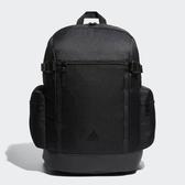 Adidas Pow S Pock18 [CV4920] 男女 後背包 書包 減壓背帶 運動 休閒 輕量 愛迪達 黑