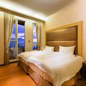 【清境】佛羅倫斯系列 - 威尼斯景觀 / 米蘭豪華雙人房 - 一泊三食