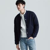 SISJEANS-質感口袋棒球外套【1727300683】