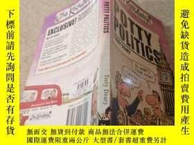 二手書博民逛書店potty罕見politics:小便政治:Y200392