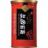 台糖安心豚紅麴肉酥200g【愛買】