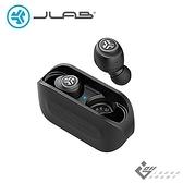 JLAB GO AIR 真無線藍芽耳機 - 黑色