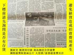 二手書博民逛書店罕見黑龍江經濟報1989年115、122、123、145期Y19