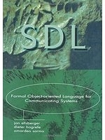 二手書博民逛書店《Sdl: Formal Object-Oriented Lan