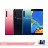 【贈原廠傳輸線等3禮】SAMSUNG GALAXY A9 2018 (6GB/128GB) 首款4鏡頭智慧機