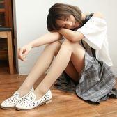 絲襪3雙任意剪女超薄款夏季透明隱形天鵝絨光腿神器連褲襪防勾絲3色可選【萬聖節88折