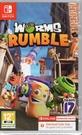 【玩樂小熊】現貨 Switch遊戲NS 百戰天蟲 大混戰 完全版 鬥毆 Worms Rumble 中文版