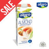 【ALPRO】無糖杏仁飲品(1公升)