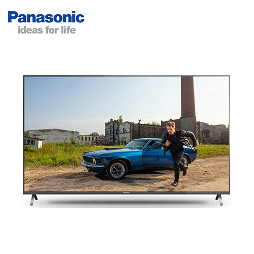 [Panasonic 國際牌]49吋 4K液晶電視 TH-49GX800W