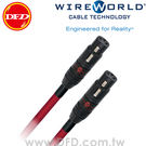 WIREWORLD Starlight 7 星光 1.5M Blanced Digital Audio Cables 數位平衡線 原廠公司貨