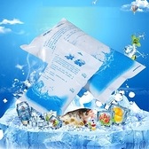 【BlueCat】可重複使用 注水加厚保冷冰袋 (400ml) 保冷劑 生鮮冷藏袋 冰敷