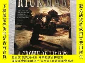 二手書博民逛書店Phil罕見Rickman A CROWN OF LIGHTSY280091 Phil Rickman PAN