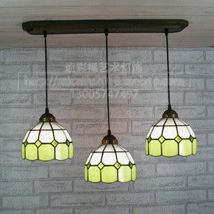 設計師美術精品館廠價直銷歐式帝凡尼餐廳吊燈 地中海吊燈 3聯簡約現代燈飾 特價