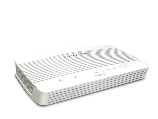 居易科技 Vigor2133 VPN網路分享器