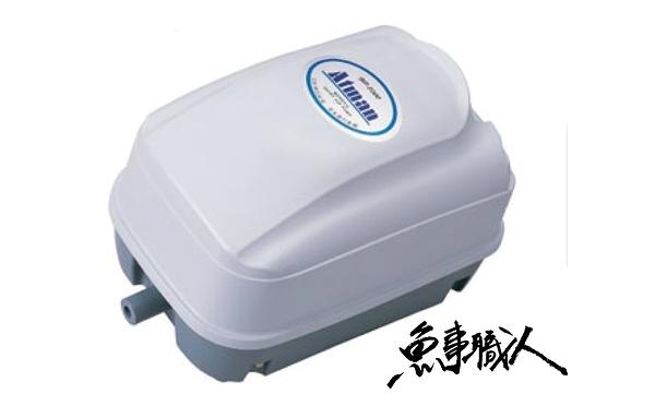 Atman亞特曼 鼓風機【HP-4000】35L/min 空氣馬達 空氣幫浦 強力打氣機  魚事職人