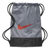 Nike- 巴西利亞運動後背袋 (灰色)