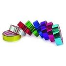 《享亮商城》綠色 24mm 晶晶膠帶 喜臨門  1024-4