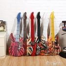 鐵藝吉他墻飾創意墻面裝飾居家裝飾品咖啡廳墻上壁飾酒吧墻壁掛件 【618特惠】