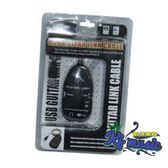 凱傑樂器 USB GUITAR LINK CABLE 吉他 效果器 吉他 錄音 音效卡